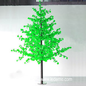 LED Christmas Decorative Cherry Tree Light pictures & photos