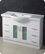 Australia Hot Selling MDF Bathroom Cabinet (CB-M1200G) pictures & photos