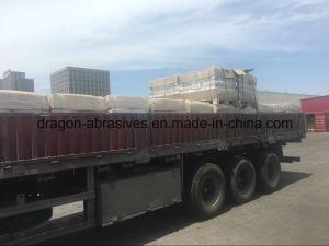 Virgin White Fused Aluminum Oxide pictures & photos