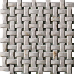 Wall Decoration Stone Marble Mosaic (S1555005) pictures & photos