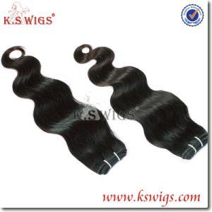 100% Raw Virgin Remy Hair Malaysian Human Hair pictures & photos