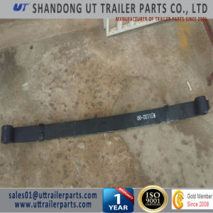 Wj1132-00 Leaf Spring for Mitsubushi Canter Front pictures & photos
