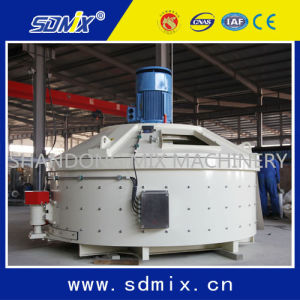 Planetary Concrete Mixer (MAX500) pictures & photos