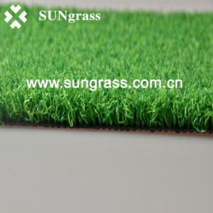 15mm High Density Golf Field Artificial Grass (PA-1500) pictures & photos
