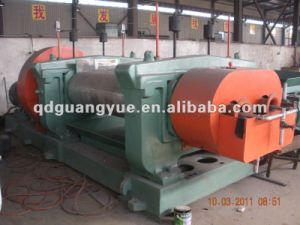 Open Mixing Mill for Rubber and Plastic pictures & photos