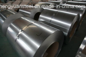 Prime Hot Dipped Galvanized Steel Coil Gi for Building Materials pictures & photos