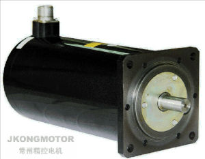 NEMA52 1.2degree 3phase Hybrid Stepping Motor pictures & photos