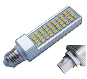 8W LED Light with G24 or E27 Base (LP08-HL8) pictures & photos
