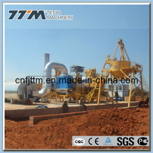 60t/H Asphalt Mixing Equipment, Road Construction Machinery pictures & photos