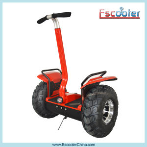 Newest High Quality off Road Electric Mobility Scooter pictures & photos