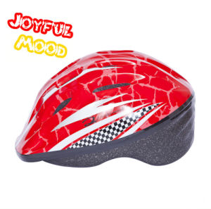 Multi-Color Satefy Cycling Road Kid Bike Helmet