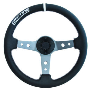Good Designed Racing Car Steering Wheels/Sports Car Steering Wheels/Racing Car Accessories (HL1001700) pictures & photos
