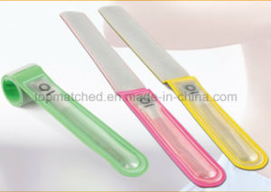 Stretch Lycra Series LED Reflective Slap Band for Promotion pictures & photos