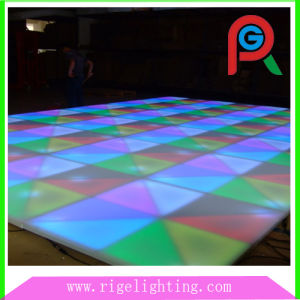 LED Disco Light/LED Video Dance Floor/Stage Lighting (RG-527) pictures & photos