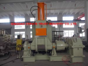 Advacned Technology Plastic Compounds Dispersion Kneader/Dispersion Mixer (PP/PE/LLDPE/PVC/EVA/ABS) pictures & photos