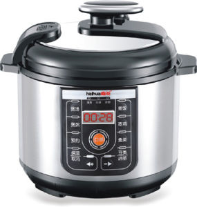 Electric High Pressure Cooker