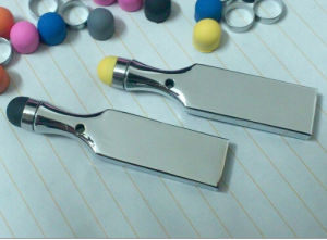 Wholesale Metal Stylus USB Flash Drive, Touch Screen Pen Drive pictures & photos
