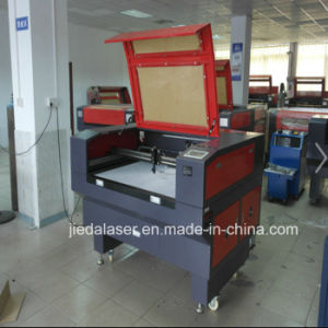 CNC Laser Cutting Engraving Machine for Foam pictures & photos