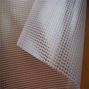5 * 5 Alkali-Resistant Fiberglass Mesh Cloth with Emulsion pictures & photos