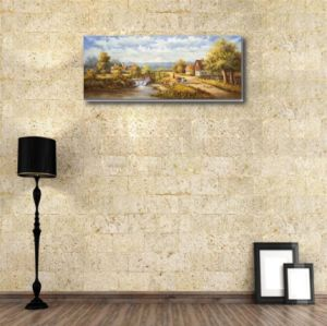 Country Road on Canvas Oil Painting pictures & photos