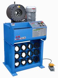 High Quality Hydraulic Hose Press Machine Hose Crimping Machine Hose Crimper pictures & photos