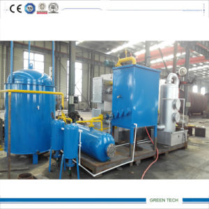 5 Ton Continuous Pyrolysis Plant of City Waste Recycling pictures & photos