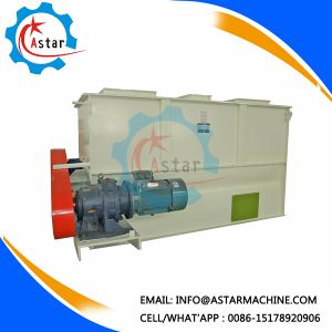 Powder Mixing Machine Ribbon Blender for Sale pictures & photos