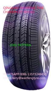 Charmhoo Brand Car Tire, PCR Tire