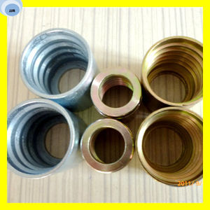 Stocket for Resin Hose Nylon Hose Ferrule 00018 pictures & photos