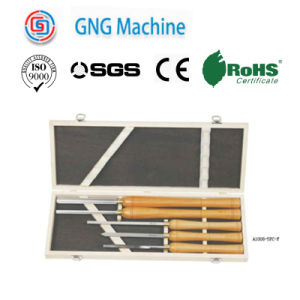 1009-5PC Wood Turning Tool Sets pictures & photos