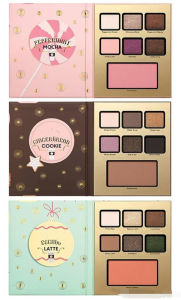 Too Faced Latte Cookie Mocha 7 Color Cosmetic Eyeshadow Palette pictures & photos