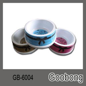 Melamine Pet Water Food Bowl
