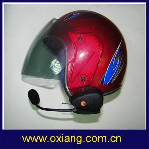 Wholesale Price New Motorbike Helmet Bluetooth Intercom Headset pictures & photos