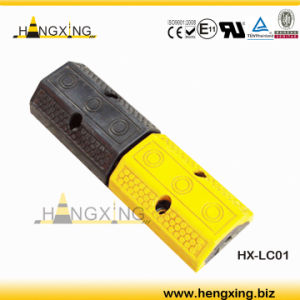 Rubber Wheel Localizer Wheel Stopper (HX-LC01)