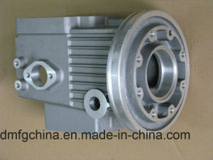 Cheap Sand Casting Part OEM pictures & photos