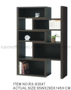 Modern Multifunctional Book Cabinet (RX-S3047)