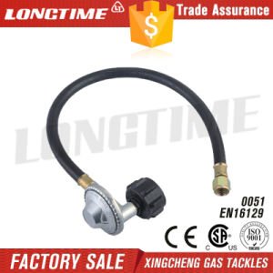 Low Pressure LPG Gas Pressure Regulator for Gas Heater