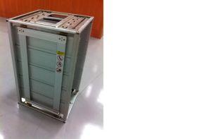 Aluminium SMT PCB ESD Magzine Rack (3W-9805302) pictures & photos