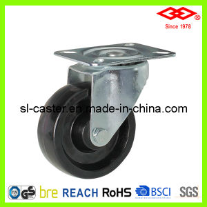 125mm Swivel Plate Heat Resisting Industrial Castor (P102-61C125X35) pictures & photos
