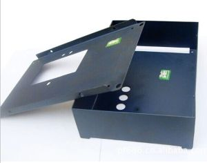 High Tolerance OEM & ODM Staming Die Casting, China Factory, 2014 New Style Computer Shell Stamping