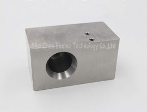 Aluminium Machined Metal Parts CNC Machining Auto Bearing Parts pictures & photos