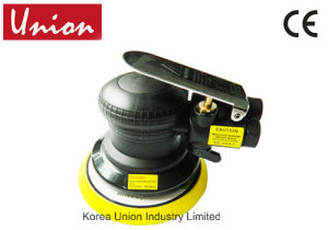 "5"" (6"") Psa Pad Non-Vacuum Auto Body Sander Power Belt Sander Polisher pictures & photos"