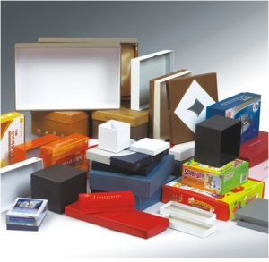 Fully Automatic Gift Box, Jewelry Box, Shoe Box Maker, Rigid Box Maker (LY-2012) pictures & photos