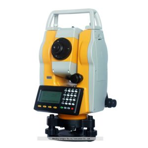 Phenix Total Station Reflecorless Total Station (PTS-21R) pictures & photos