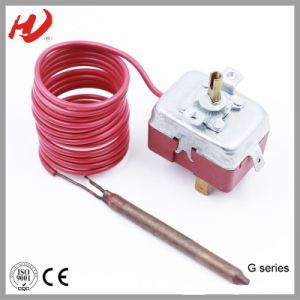 Water Heater Heating Temperature Controller (Y3071055G) pictures & photos