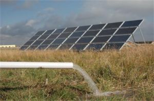 5500L Solar Pump System (SZYL-SPU-5500L) pictures & photos