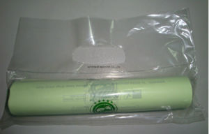 100% Fully Biodegradable and Compostable Bag pictures & photos