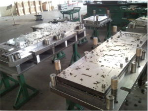 Metal Stamping Mould pictures & photos