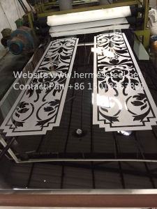 304 Mirror Black Elevator Door Finished Stainless Steel Sheet Cheap Goods From China pictures & photos