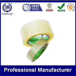 Customized Hot Melt Adhesive Tape OEM Logo Printed pictures & photos